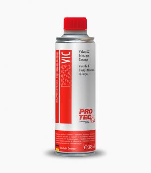 PRO-TEC Valves & injection Cleaner Strong Formula Очиститель систем впрыска (1000ml)